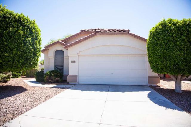 17119 N Elko Drive, Surprise, AZ 85374 (MLS #5927729) :: CC & Co. Real Estate Team