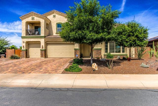 4270 N 180TH Drive, Goodyear, AZ 85395 (MLS #5927739) :: CC & Co. Real Estate Team