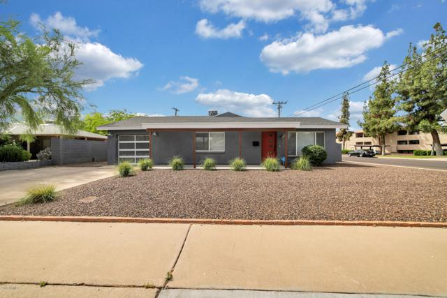 8201 E Sells Drive, Scottsdale, AZ 85251 (MLS #5927741) :: CC & Co. Real Estate Team