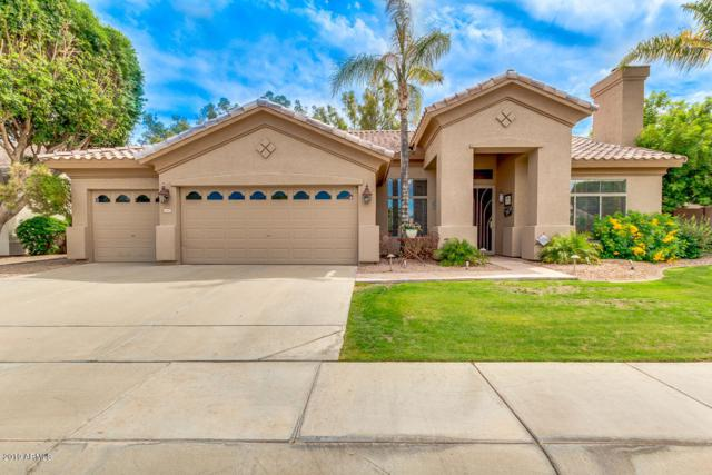 1402 W Indigo Drive, Chandler, AZ 85248 (MLS #5927746) :: The Daniel Montez Real Estate Group