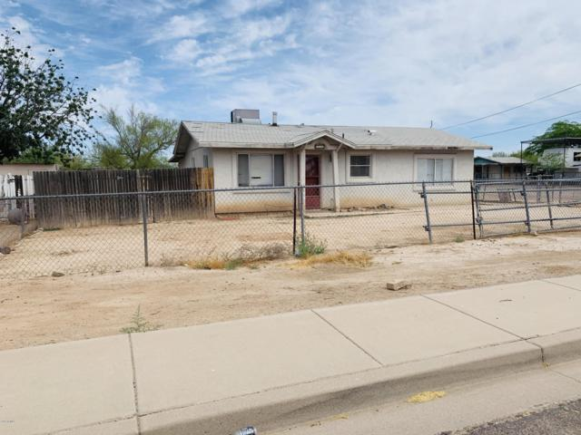 274 W 6TH Street, Florence, AZ 85132 (MLS #5927759) :: Riddle Realty