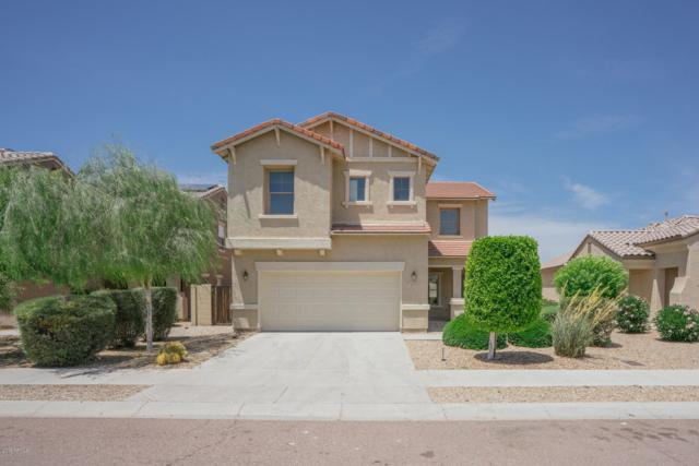16976 W Cocopah Street, Goodyear, AZ 85338 (MLS #5927760) :: The Everest Team at My Home Group