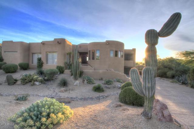 29120 N 108TH Street, Scottsdale, AZ 85262 (MLS #5927766) :: CC & Co. Real Estate Team