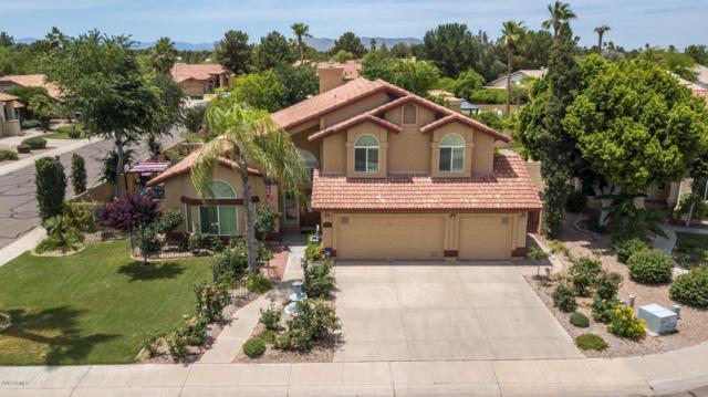 1920 E Kentucky Lane, Tempe, AZ 85284 (MLS #5927770) :: Arizona 1 Real Estate Team