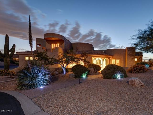 28806 N 106TH Place, Scottsdale, AZ 85262 (MLS #5927771) :: Phoenix Property Group