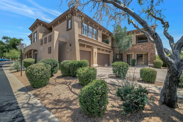 19700 N 76TH Street #2006, Scottsdale, AZ 85255 (MLS #5927773) :: CC & Co. Real Estate Team