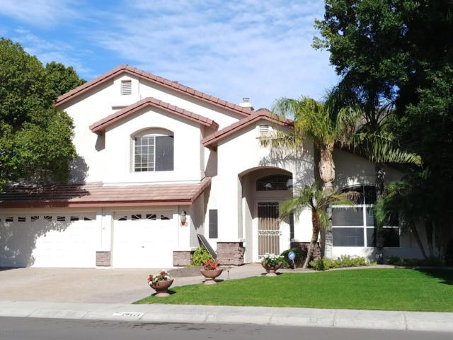 20427 N 53RD Avenue, Glendale, AZ 85308 (MLS #5927775) :: Realty Executives