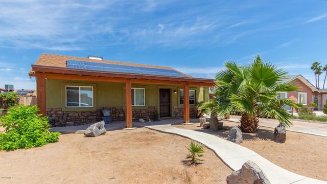 15015 N 29TH Avenue, Phoenix, AZ 85053 (MLS #5927776) :: CC & Co. Real Estate Team