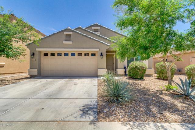 39983 W Coltin Way, Maricopa, AZ 85138 (MLS #5927784) :: The Pete Dijkstra Team