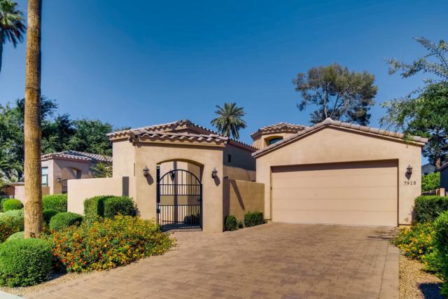 7915 N 16TH Drive, Phoenix, AZ 85021 (MLS #5927786) :: CC & Co. Real Estate Team
