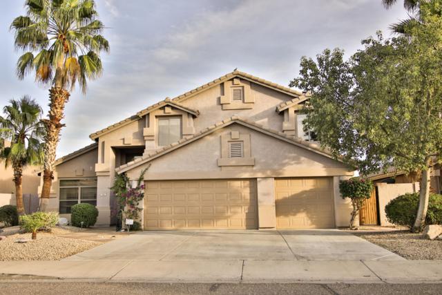 7011 W Melinda Lane, Glendale, AZ 85308 (MLS #5927789) :: CC & Co. Real Estate Team