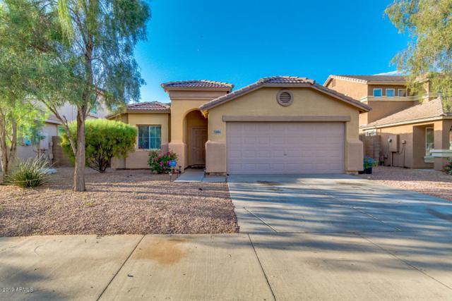 15086 W Buchanan Street, Goodyear, AZ 85338 (MLS #5927793) :: The Garcia Group