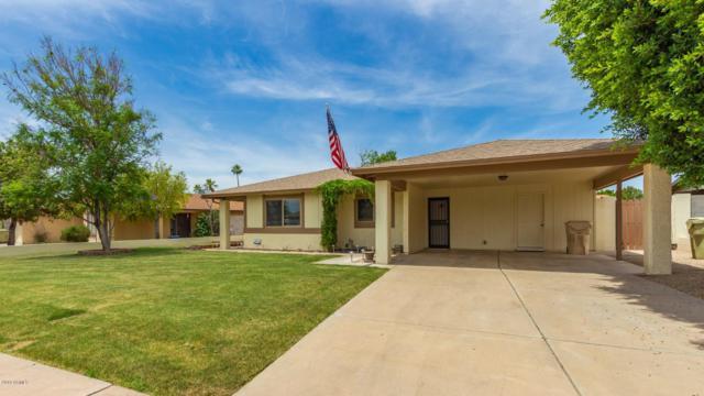 6002 W Acoma Drive, Glendale, AZ 85306 (MLS #5927807) :: Yost Realty Group at RE/MAX Casa Grande