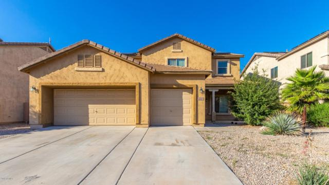 29750 W Fairmount Avenue, Buckeye, AZ 85396 (MLS #5927822) :: CC & Co. Real Estate Team