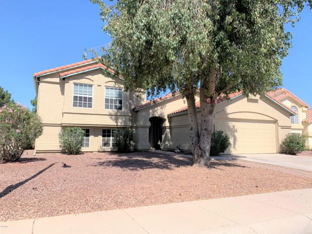 144 N Nielson Street, Gilbert, AZ 85234 (MLS #5927832) :: CC & Co. Real Estate Team