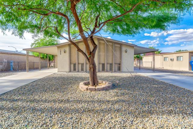 7620 E Inverness Avenue, Mesa, AZ 85209 (MLS #5927836) :: Realty Executives