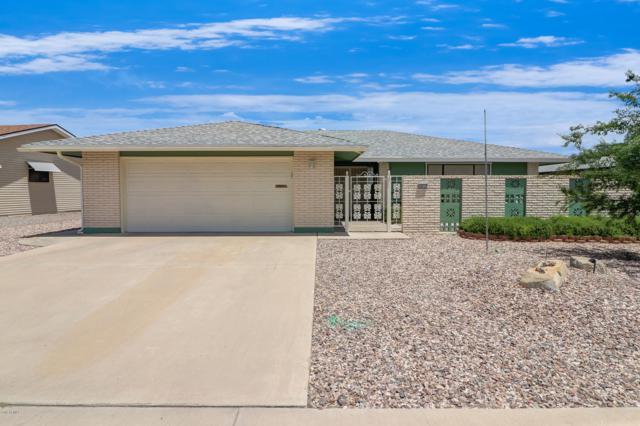 10517 W Desert Forest Circle, Sun City, AZ 85351 (MLS #5927841) :: Realty Executives