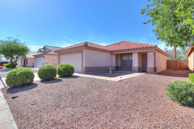 620 W Casa Mirage Drive, Casa Grande, AZ 85122 (MLS #5927846) :: CC & Co. Real Estate Team