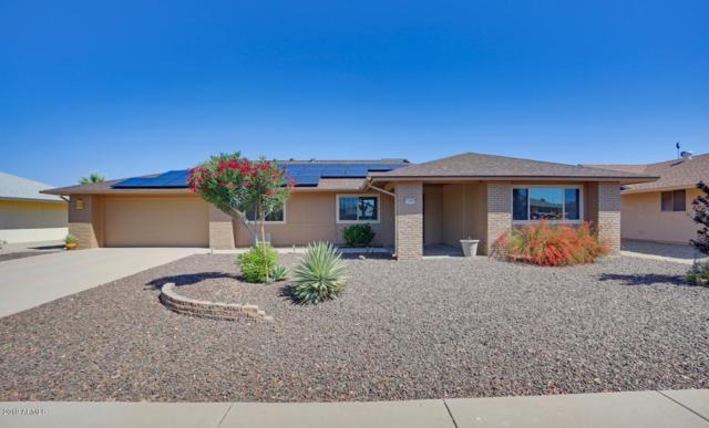 12426 W Mesa Verde Drive, Sun City West, AZ 85375 (MLS #5927851) :: Riddle Realty