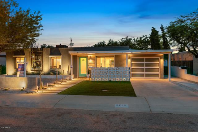8213 E Bonnie Rose Avenue, Scottsdale, AZ 85250 (MLS #5927854) :: The Pete Dijkstra Team