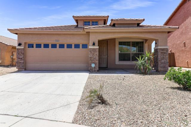 3241 W Alta Vista Road, Phoenix, AZ 85041 (MLS #5927858) :: CC & Co. Real Estate Team