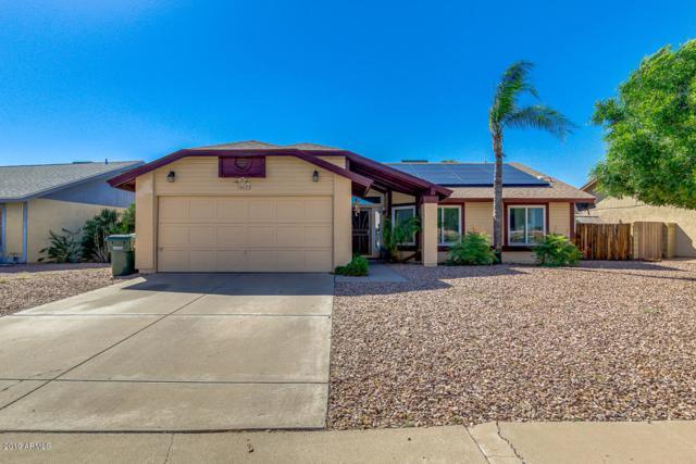 19420 N Central Avenue, Phoenix, AZ 85024 (MLS #5927869) :: CC & Co. Real Estate Team