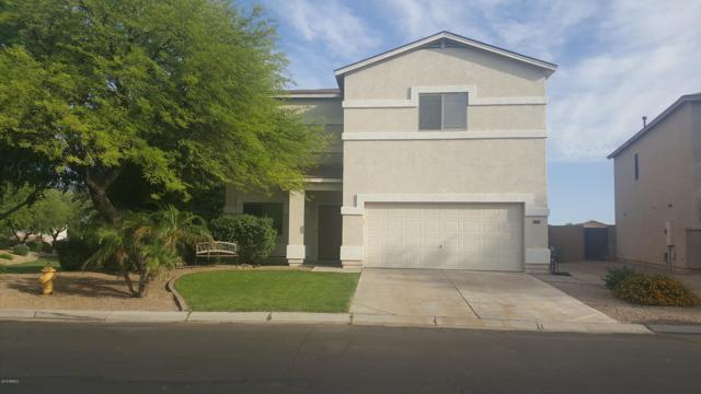 6023 E Flowing Spring, Florence, AZ 85132 (MLS #5927870) :: Riddle Realty