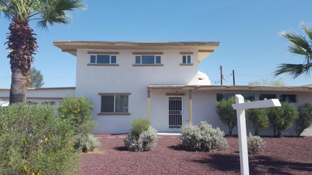 2948 E Mobile Lane, Phoenix, AZ 85040 (MLS #5927881) :: The Pete Dijkstra Team