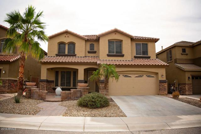 16653 S 27TH Drive, Phoenix, AZ 85045 (MLS #5927884) :: CC & Co. Real Estate Team