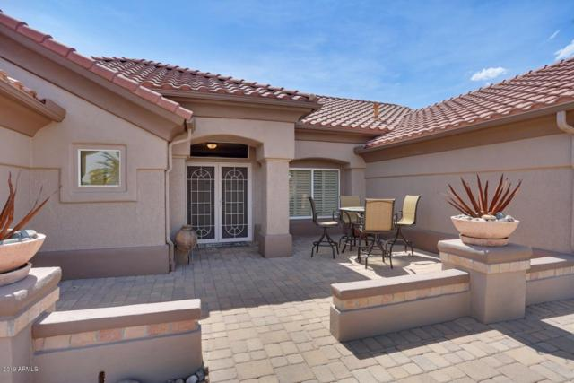 21404 N 157TH Drive, Sun City West, AZ 85375 (MLS #5927890) :: Occasio Realty
