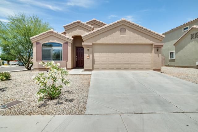 10540 W Pima Street, Tolleson, AZ 85353 (MLS #5927891) :: Arizona 1 Real Estate Team