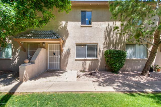 1531 W Colter Street #2, Phoenix, AZ 85015 (MLS #5927897) :: The Carin Nguyen Team