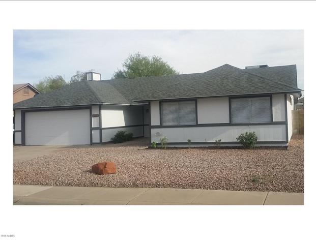 2317 E Folley Street, Chandler, AZ 85225 (MLS #5927904) :: CC & Co. Real Estate Team