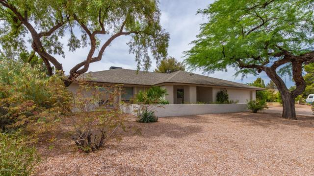 1905 E Vaughn Street, Tempe, AZ 85283 (MLS #5927905) :: Brett Tanner Home Selling Team