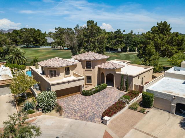 2525 E Montebello Avenue, Phoenix, AZ 85016 (MLS #5927906) :: The W Group