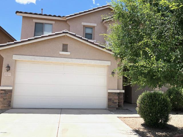22233 E Via Del Palo, Queen Creek, AZ 85142 (MLS #5927915) :: Arizona 1 Real Estate Team