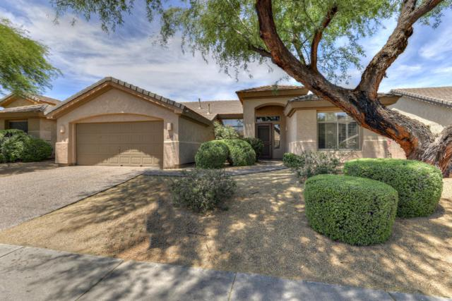 6504 E Nisbet Road, Scottsdale, AZ 85254 (MLS #5927917) :: My Home Group