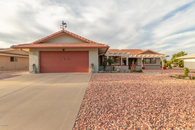 12450 W Eveningside Drive, Sun City West, AZ 85375 (MLS #5927919) :: Occasio Realty