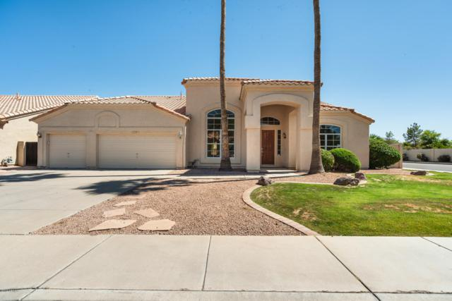 6381 W Linda Lane, Chandler, AZ 85226 (MLS #5927929) :: Relevate | Phoenix