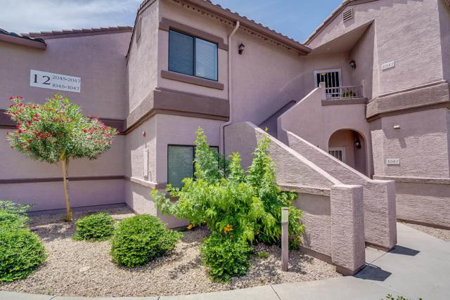 9555 E Raintree Drive #2047, Scottsdale, AZ 85260 (MLS #5927931) :: Santizo Realty Group
