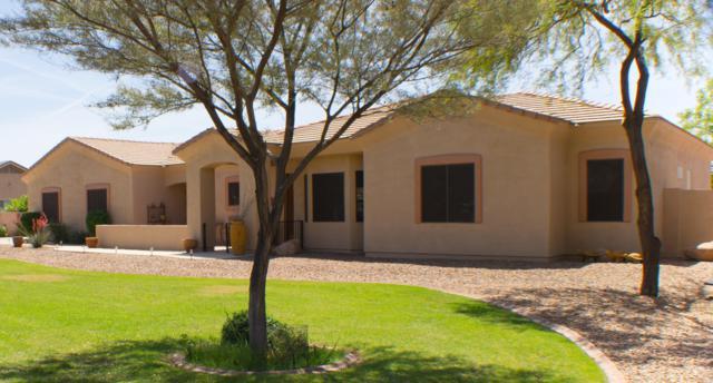 16509 S Greenfield Road, Gilbert, AZ 85295 (MLS #5927932) :: CC & Co. Real Estate Team