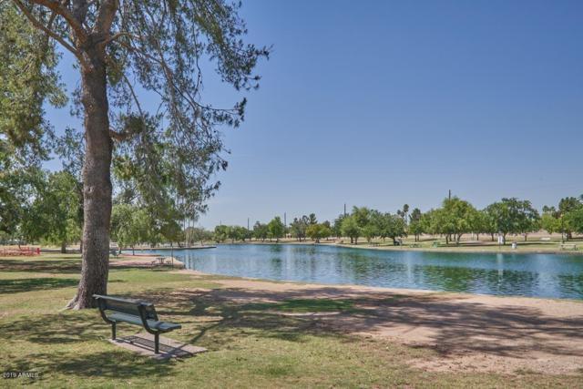 5041 N 81ST Street, Scottsdale, AZ 85250 (MLS #5927934) :: The Pete Dijkstra Team