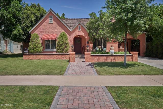 312 W Wilshire Drive, Phoenix, AZ 85003 (MLS #5927944) :: CC & Co. Real Estate Team