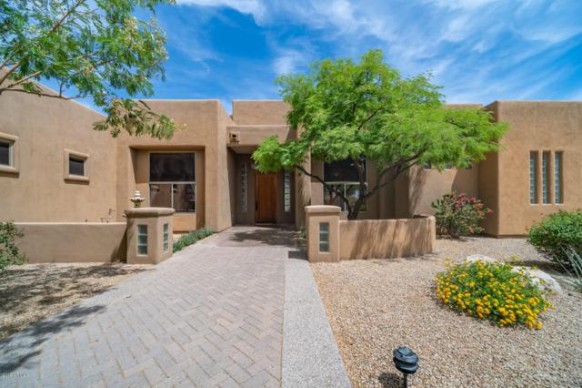 10110 N 128TH Street, Scottsdale, AZ 85259 (MLS #5927946) :: Santizo Realty Group