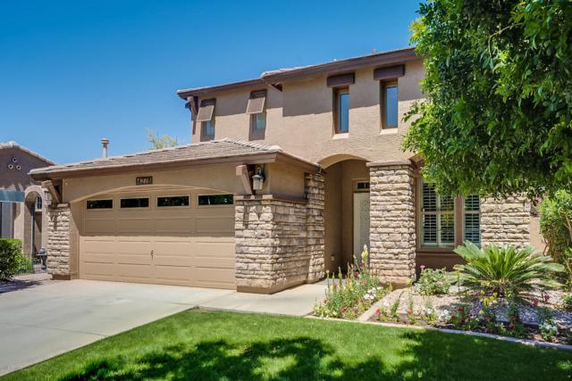 4278 E Park Avenue, Gilbert, AZ 85234 (MLS #5927951) :: Revelation Real Estate