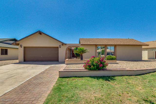 4610 W Lindner Drive, Glendale, AZ 85308 (MLS #5927954) :: CC & Co. Real Estate Team