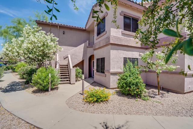 9555 E Raintree Drive #1016, Scottsdale, AZ 85260 (MLS #5927957) :: Santizo Realty Group