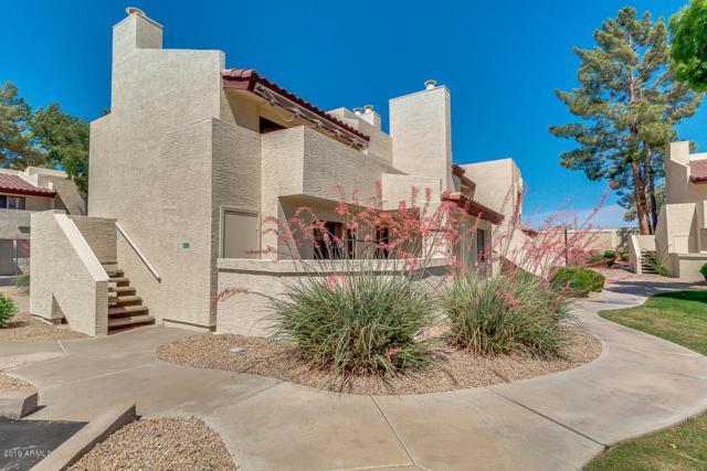 2020 W Union Hills Drive #209, Phoenix, AZ 85027 (MLS #5927973) :: The W Group