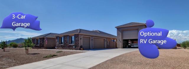 00000 N Silverleaf Road, San Tan Valley, AZ 85143 (MLS #5927977) :: CC & Co. Real Estate Team