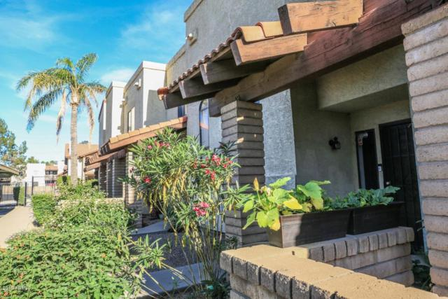 2315 W Union Hills Drive #125, Phoenix, AZ 85027 (MLS #5927978) :: CC & Co. Real Estate Team